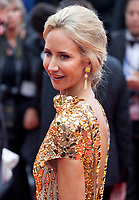Victoria Hervey at the La Belle Epoque gala screening at the 72nd Cannes Film Festival Monday 20th May 2019, Cannes, France. Photo credit: Doreen Kennedy