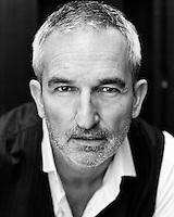 Headshots of Actor Jed De Gregory.
