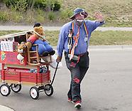 2008 - Beavercreek Graeters Ice Cream Family Fun Day
