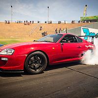 2015 Motorvation 29 - Sunday Supercruises