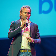 NLD/Utrecht/20181001 - Buma NL Awards 2018, Jeroen Nieuwenhuize
