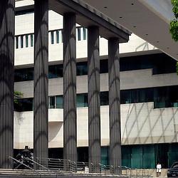 WASHINGTON, DC -- The Canadian Embassy in Washington, DC...Photo by Susana Raab
