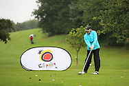 Pauline Maguire (Mahee Island) during the Ulster Mixed Foursomes Final, Shandon Park Golf Club, Belfast. 19/08/2016<br /> <br /> Picture Jenny Matthews / Golffile.ie<br /> <br /> All photo usage must carry mandatory copyright credit (© Golffile | Jenny Matthews)