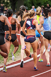 womens 800 meters section 1, Adrian Martinez Track Classic 2016