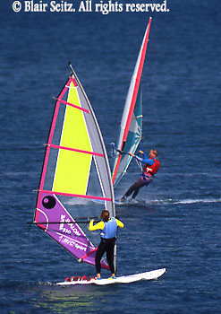 PA landscapes Sailing, PA Lakes