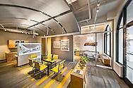 Kupiec Architects Office.