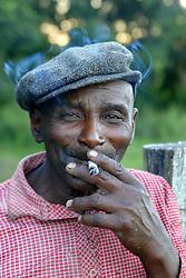 Rodeio crioulo com prova de tiro de laço, em Encruzilhada do Sul. Foto: Jefferson Bernardes/ Preview.com
