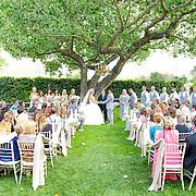 Mitman Fairytale Wedding at Hazy Meadows 2015