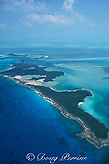 Exuma Cays,  Bahamas,<br /> ( Western Atlantic Ocean )