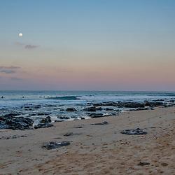 Baia de Jeffreys (Paisagem) fotografado na África do Sul. Registro feito em 2019.<br /> ⠀<br /> ⠀<br /> <br /> <br /> <br /> <br /> ENGLISH: Jeffreys Bay photographed in South Africa. Picture made in 2019.