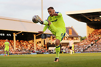 LONDON, ENGLAND - MAY 14:LONDON, ENGLAND - MAY 14:Richard keogh, of Derby County, gets the ball under control