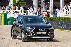 Blum Simone, GER<br /> Grand Prix Rolex powered by Audi <br /> CSI5* Knokke 2019<br /> © Hippo Foto - Dirk Caremans<br /> 30/06/2019
