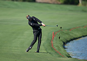 Ian Poulter  (ENG) during the First Round of the The Arnold Palmer Invitational Championship 2017, Bay Hill, Orlando,  Florida, USA. 16/03/2017.<br /> Picture: PLPA/ Mark Davison<br /> <br /> <br /> All photo usage must carry mandatory copyright credit (© PLPA | Mark Davison)