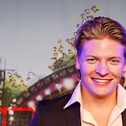 NLD/Hilversum/20130214 - Presentatie artiesten Nederland Muziekland 2013, Thomas Berge