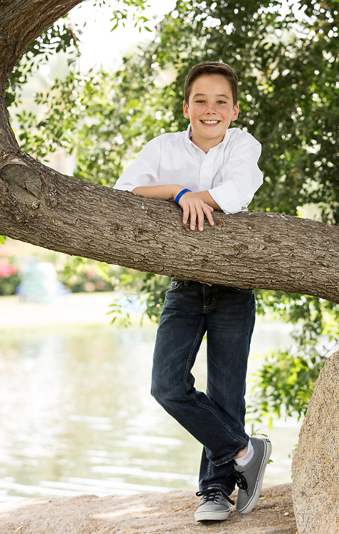 Kids portrait by Tudor Sebastian Photography Arizona