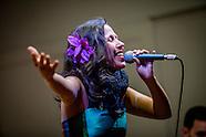 Andrea Paola + Jorge Torres @ Bolivar Hall UK
