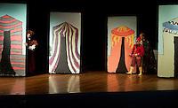 LHS Once Upon A Mattress dress rehearsal Wednesday, April 18, 2011.
