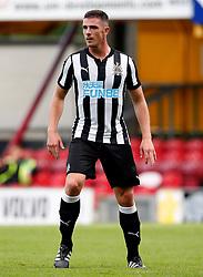 Ciaran Clark of Newcastle United - Mandatory by-line: Matt McNulty/JMP - 26/07/2017 - FOOTBALL - Northern Commercials Stadium - Bradford, England - Bradford City v Newcastle United - Pre-season friendly