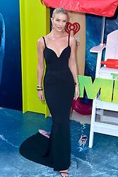 August 6, 2018 - Los Angeles, Kalifornien, USA - Rosie Huntington-Whiteley bei der Premiere des Kinofilms 'The Meg' im TCL Chinese Theatre. Los Angeles, 06.08.2018 (Credit Image: © Future-Image via ZUMA Press)