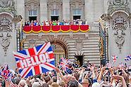 TROOPING THE COLOUR 2016 LONDEN