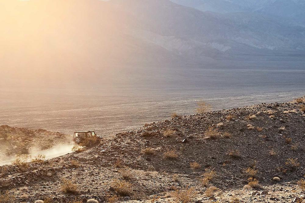 California lifestyle photographer Raymond Rudolph documents adventures throughout American Southwest desert landscapes