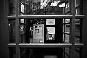 Londyn, 2009-10-24. Londyńska dzielnica Soho