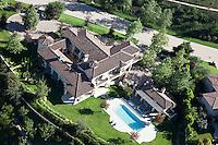 Mansion known as Chateau Suenos, Calabasas, California