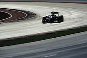 Nov 15-18, 2012: Vitaly PETROV (RUS) CATERHAM F1 TEAM.© Jamey Price/XPB.cc