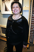 Photographer Arlene Gottfried at The Timberland New Store Opening in Soho featuring a Powerhouse Books Exhibition, ' Nature of a City ' featuring NY based Photographers Janette Beckman, Vivian Cherry, Martha Cooper, Arlene Gottfried, Lisa Kahane, Maripol, Ricky Powell and Jamel Shabazz held at The Timberland Store in New York City on March 27, 2009..The exhibit, entitled Nature of a City, features images from the powerHouse archives that capture the energy and vitality of a city that - like Timberland - is constantly evolving, creating and defying trends. For the exhibit, powerHouse and Timberland selected photos from New York-based photographers Janette Beckman, Vivian Cherry, Martha Cooper, Arlene Gottfried, Lisa Kahane, Maripol, Ricky Powell and Jamel Shabazz.