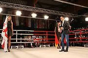 Boxen: Hafen Rumble, Hamburg, 22.09.2018<br /> Ismail Özen<br /> © Torsten Helmke