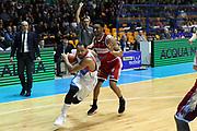 Chappell Jeremy Lamar, Red October Cantù vs Openjobmetis Varese - 18 giornata Campionato LBA 2017/2018, PalaDesio Desio 05 febbraio 2018 - foto Bertani/Ciamillo