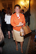Debrorah Lee at The 2009 Billboard Women in Music Event held at The Pierre Hotel on October 2, 2009 in New York City