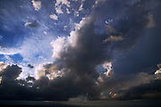 Cloud Formation, Byron Bay, Australia