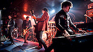 The Jim Jones Revue at King Tuts, Glasgow