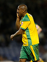 Photo: Paul Greenwood.<br /> Burnley v Norwich City. Coca Cola Championship. 17/04/2007.