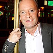 NLD/Hilversum/20111208-  Tros Winterparade, Ron Boszhard