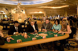 Nevada, Caesars Palace and Casino, gaming, gambling, poker, model released, NV, Las Vegas, Photo nv209-17225.  .Copyright: Lee Foster, www.fostertravel.com, 510-549-2202,lee@fostertravel.com