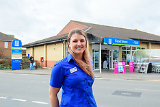 210326 - Coningsby Food Store
