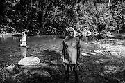 NOUVELLE CALEDONIE, HIENGHENE, Tribu de Cavatch - Kaavac - Aire Coutumiere de Hoot Ma Waap - Aout 2013