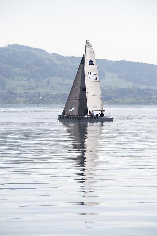 Blu26 Schweizermeisterschaft 2018 Zug