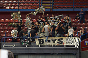DESCRIZIONE : Milano Lega A 2015-16 Olimpia EA7 Emporio Armani Milano vs Obiettivo Lavoro Virtus Bologna<br /> GIOCATORE : Pubblico<br /> CATEGORIA : Tifosi<br /> SQUADRA : Obiettivo Lavoro Virtus Bologna<br /> EVENTO : Campionato Lega A 2015-2016<br /> GARA : Olimpia EA7 Emporio Armani Milano Obiettivo Lavoro Virtus Bologna<br /> DATA : 08/11/2015<br /> SPORT : Pallacanestro <br /> AUTORE : Agenzia Ciamillo-Castoria/I.Mancini<br /> Galleria : Lega Basket A 2015-2016  <br /> Fotonotizia : Milano  Lega A 2015-16 Olimpia EA7 Emporio Armani Milano Obiettivo Lavoro Virtus Bologna<br /> Predefinita :