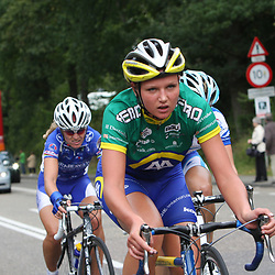 Ladiestour 2008 Limburg<br />
