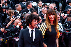 Yarol Poupaud attends the opening ceremony and screening of The Dead Don't Die during the 72nd Cannes Film Festival on May 14, 2019 in Cannes, France. Photo by Ammar Abd Rabbo/ABACAPRESS.COM