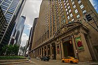 Civic Theatre, Lyric Opera of Chicago