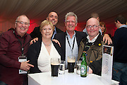 A stimulating Business Diary Date: 29th September to 1st October, Burlington Hotel Dublin – Irish Pubs Global Gathering Event.<br /><br />Pictured at the event- <br />Shay Dwyer<br />Derek Dwyer<br />Mary Shaloey<br />Raymond Searson<br />Shay Clarke<br /><br />•                     21 Countries represented<br />•                     Over 600 Irish Pub Enterprises from around the world<br />•                     The growth of Craft Beers<br />•                     Industry Experts<br />•                     Bord Bia – an export opportunity<br />•                     Transforming a Wet Pub into a Gastro Pub<br /><br />We love our Irish pubs but we of course have seen an indigineous decline resulting in closures nationwide in recent years.<br />Not such a picture worldwide where the Irish pub is a growing business success story.<br />Hence a global event and webcast in Dublin next week, called Irish Pubs Global Gathering Event  in the Burlington Hotel, Dublin, on September 29 to October 1st, backed by LVA and VFI.<br />Spurred on by The Irish Diaspora Global Forum in Dublin Castle 2 years ago, Irish entrepreneur Enda O Coineen has spearheaded www.irishpubsglobal.com into a global network with 20 chapters around the world and a database of over 4,000 REAL Irish pubs.<br />It promises to be a stimulating conference, with speakers bringing a worldwide perspective to the event. The Irish Pubs Global Gathering Event is a unique networking, learning and social gathering. A dynamic three-day programme bringing together Irish Pub owners & managers from all over the world and will focus on 'The Next Generation' of Irish pubs.<br /> <br />Key Note Speakers available for Interview<br />1.       Paul Mangiamele, CEO Bennigans<br />2.      Dr. Pearse Lyons, CEO ALLTECH<br />3.      Enda O Coineen, President of Irish Pubs Global<br />4.      Kingsley Aikins, CEO of Diaspora Matters<br /><br />Paul Mangiamele, CEO Bennigans<br />Paul M. Mangiamele is a veteran restaurant and retaili