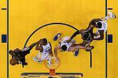 20170516 - WCF Game 2 - San Antonio Spurs @ Golden State Warriors