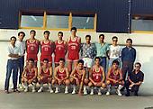 Finali Cadetti Cento 1987