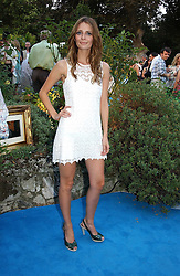 Actress MISCHA BARTON at a party to celebrate FilmFour becoming the UK's first major free film channel held at Debenham House, Addison Road, London on 20th July 2006.<br /><br />NON EXCLUSIVE - WORLD RIGHTS