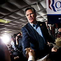 Republican candidates and voters by Chris Maluszynski