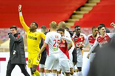AS Monaco vs Rennes 10 Jan 2019